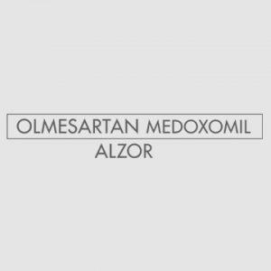 Ajanta Alzor Plain Logo