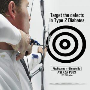 Ajanta Asenza Plus2