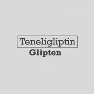 Ajanta Glipten Logo