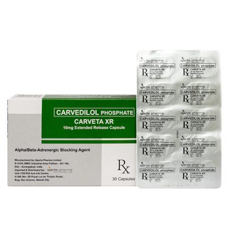 Carveta product shot