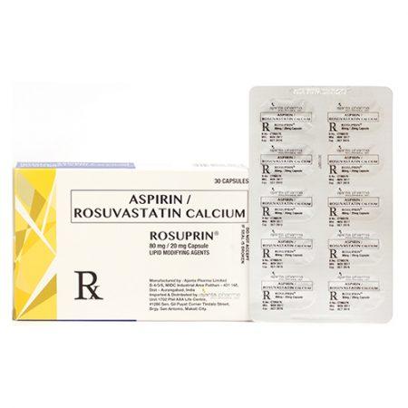 Rosuprin 80 20